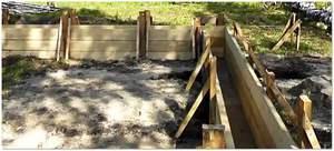 Как правильно выполняется деревянная опалубка