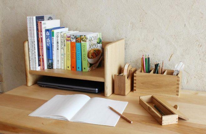 система хранения на рабочем столе